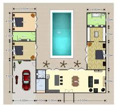 Colored Floor Plans by Floor Planner Online Home Planning Ideas 2017