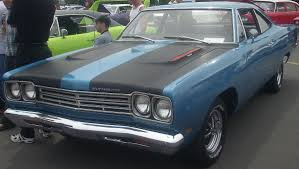 Muscle Car Parts - plymouth road runner wikipedia