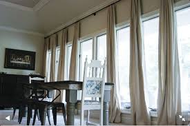 Classic Home Collection Drapery Hardware When One Needs Extra Long Curtain Rods Drapery Room Ideas When