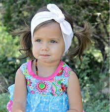 top knot headband toddler top knot headband children s bow wrap baby girl hair
