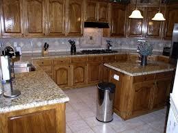 oak cabinets with granite oak cabinets with granite countertops kitchen remodel oak kitchen