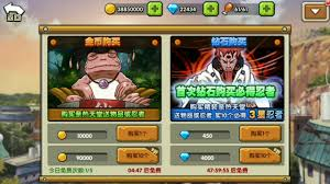 tutorial hack ninja heroes draw 22000 diamonds 10 summons ninja ninja heroes storm battle