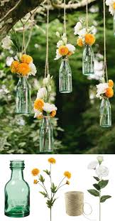 Cheap Flowers For Wedding Plant Stand 50cm White Metal Candle Holder Stick Font Wedding