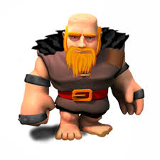wallpapers clash of clans pocket giant lvl 6 google search clash of clans pinterest