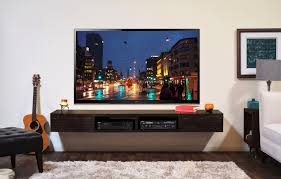 wall mount tv stand with shelf wall units interesting wall mounted tv entertainment center
