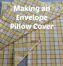 spring decorating diy envelope pillow covers envelopes and pillows