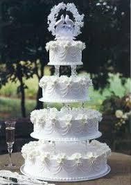 image result for vintage wilton wedding cakes vintage wedding