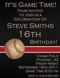 16th birthday invitations for boys invitation ideas