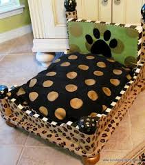 end table dog bed diy oh my gawd i will get a huge table and make a dog bed big enough