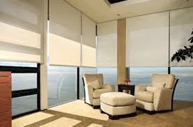 modern window treatments for large windows window treatments for
