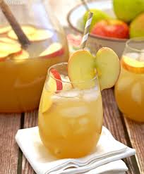 apple pie punch the cookie rookie