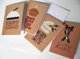 brown christmas cards 25 jolly christmas card designs for inspiration