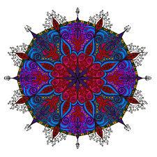 create coloring mandalas give free bored panda