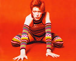 why david bowie will always be our favorite fashion icon