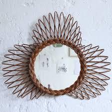Miroir Soleil Ikea by Miroir Soleil Le Miroir Vintage Qu U0027on Adore Marie Claire