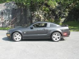 mustang 2009 for sale file 2009 ford mustang gt 45th side jpg wikimedia commons