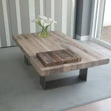 White Wood Coffee Table Design Wood And Metal Coffee Cable Wood And Metal Coffee Table