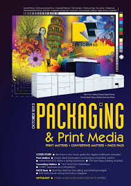 packaging and print media e mag