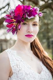 floral headdress 521 best flower headdress crowns images on diy