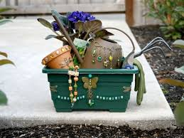 gardening gift basket garden gift basket artbeads