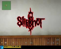 Slipknot Flag Slipknot Trans Gamebanana Sprays