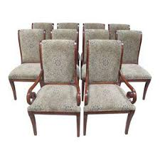 Drexel Heritage Dining Room Chairs Gently Used Drexel Heritage Furniture Save Up To 40 At Chairish