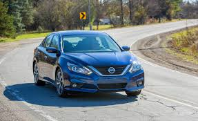 nissan altima reviews 2016 nissan altima 2016 8309 cars performance reviews and test drive
