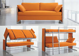 sofa becomes bunk bed getting the right furniture when renovating bunk bed dorm and