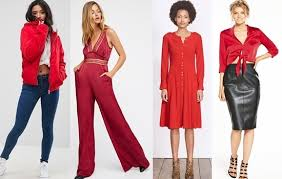 2017 color trend fashion fall winter 2017 2018 fashion trends with plus size and petite