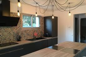 cuisine style indus réalisations cuisine style indus de cuisines avec socoo c