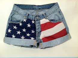 American Flag Skinny Jeans American Flag Jeans Womens Oasis Amor Fashion