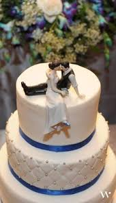 unique wedding cake toppers and groom our true wedding cake topper http www