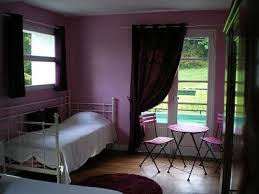 chambre prune la chambre prune