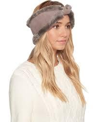 bow headband shopping sales on ugg waterproof sheepskin bow headband