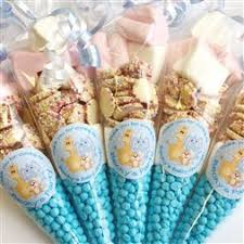 baby shower party favors baby shower sweet cones favours for your baby shower