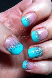 47 best julie u0027s gel nails images on pinterest gel nails glitter