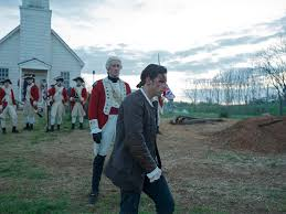 Seeking Saison 1 Episode 1 Vostfr Turn Washington S Spies Season 1 Episode 1 Amc