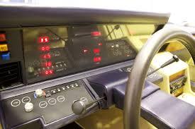 aston martin lagonda interior 1981 aston martin lagonda serie ii classic driver market