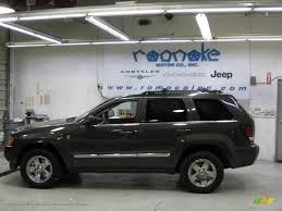 2005 grey jeep grand cherokee 2005 jeep grand cherokee limited 4x4 in dark khaki pearl 711037