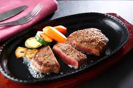how to cook a bottom round thin sliced steak in a frying pan