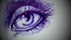 drawing with a ballpoint pen youtube
