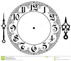 6 last minute new year u0027s eve party ideas clock faces clocks and