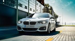 bmw one series india bmw 1 series hatchback now on sale at rs 29 50 lakh the indian