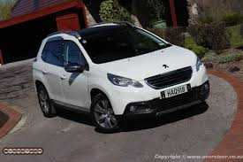 2008 peugeot cars first drive peugeot 2008 oversteer