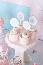 Baby Shower Ideas For Unknown Gender Donuts Copy Jpg