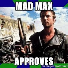 Pirate Meme Generator - mad max approves mad max land pirate meme generator