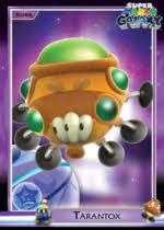 tarantox super mario wiki mario encyclopedia