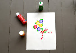 how to paint flowers diy projects craft ideas u0026 how to u0027s for home