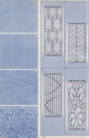 308 best images about knitting punchcards on pinterest knitting
