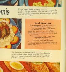 dutch meatloaf from 1948 recipe 1948 just a pinch recipes